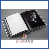 Professional Offset Printing Service wholesale custom paper color design printing magazine