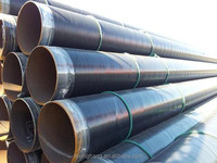 Pe Coated Pipes Static Free