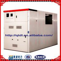 kyn61-40.5 outdoor metal cabinet electric switchgear