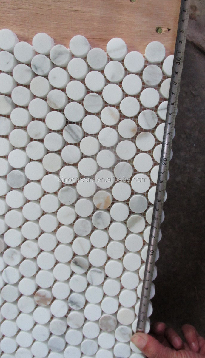 Houten vierkante moza ek 23x23mm grijs marmer tegels voor badkamer moza eken product id - Kleur schilderij gang ingang ...