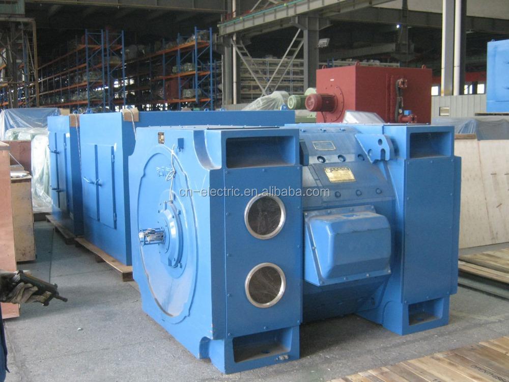 Large Power Dc Motor Buy Large Dc Motor Large Power Dc
