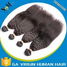 Factory custom xbl hair Yaki hair