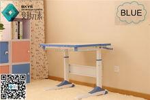 Enfant enfants étude chaise de bureau de l'école de costume accueil lecture de table réglable hauteur correcte posture prévenir la myopie astronaute