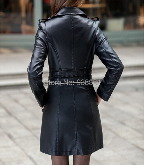 Женская Верхняя Одежда Из Кожи
