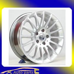 2015 popular alloy wheel rim 4 hole for car