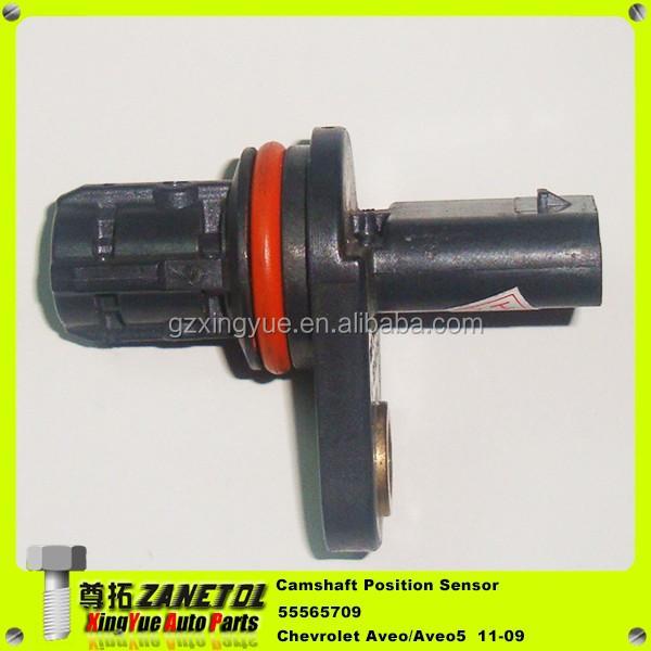 Camshaft Position Sensor 55565709 For Chevrolet Aveo