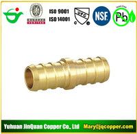 cUPC NSF approved Lead-free Fuel Quick Coupling