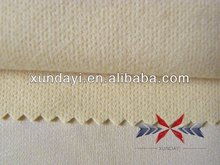 textile knitted polyester sports wear pk brush fabric