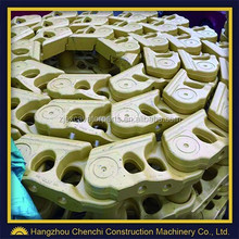 D475A-5 track link track chain undercarriage parts of excavator