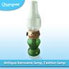 2015 New Brand Blowing Table Lamp Gift Antique Kerosene Blow Control Lamp