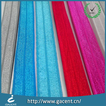 China Manufacturer Hot Sale Elastic ribbon