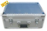 aluminum tool chest &aluminum box for tools packing