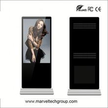 TOP high quality taxi digital signage with usb port with optional customized