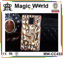 LUXURY DIAMOND BLING CASE COVER FOR IPHONE