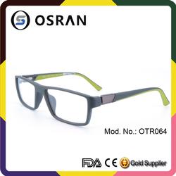 Full Rim TR90 Injection optical Eyeglass Frame