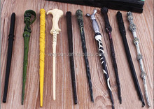 magic wand Harry Potter wand 34cm Dumbledore scripture Edition Non-luminous wand