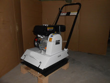 loncin engine vibratory plate compactor C-90