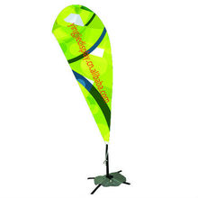 promotion gift flying flags and banners