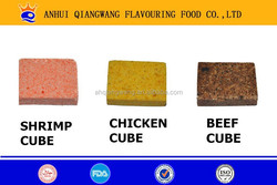 10g*60*24 QWOK CHICKEN/SHRIMP/BEEF SEASONING CUBE BOUILLON CUBE SOUP CUBE(SUPPLY CREDIT SALE AND ALIBABA CREDIT CARD SERVICE)