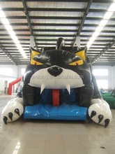 Pirate Slide Inflatable, Inflatable Air Slide, Inflatable Snow Slide for Sale