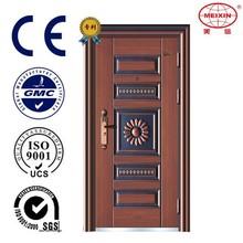 Popular Steel From Door Steel Security Copper Door