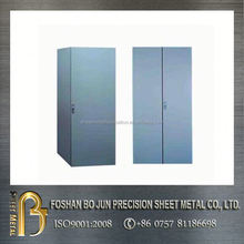 custom fabrication stainless steel wardrobe for bedroom design products made in china manufacturer