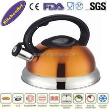 3L stainless steel tea pot