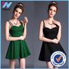 Yihao women plus size clothing wholesale 2015 latest dress patterns ladies sexy night dress for women