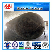 ISO International Standard Moving Ship And Building Construction Marine Rubber Airbag