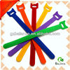 Hot sell colorful velcro cable tie/velcro tie/magic tape