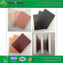 HOT SALE!Best Price White Melamine Coated Faced Plywood