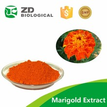 Eye and Vision Benefit marigold flower extract lutein