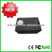 gsm camera outdoor powered by 500mAh lithium battery