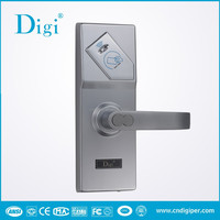 6600-75 Factory Offered Hotel Card Key System Lock
