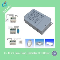 20W led driver dimmable, Dali led driver power supply