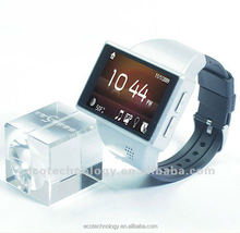 Android/GPS/WiFi Smart watch mobile phone Z1