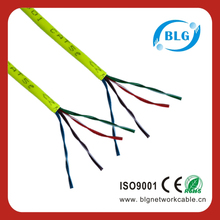 China Hot Selling Rubber Cable CAT5e