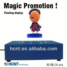 New invention ! magnetic floating toys,education toys, nationality dolls