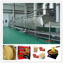 Automatic Instant noodles processing line/making machine/machinery/ equipment