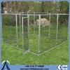 Cheap or galvanized comfortable pet enclosure