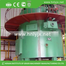 30-500T per day soybean oil refinery plant machinery