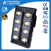 Direct Factory Price RCM Approval 500W LED Tunnel light