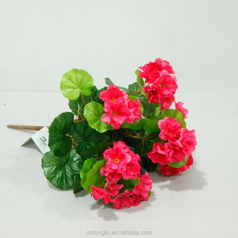 Flores de seda baratos