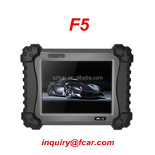 New arrival original OBD2 scanner for all cars from Asia, korea, japan, FCAR F5 G SCAN TOOL