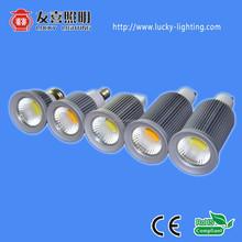 OEM ODM Factory CE ROHS LED Lighting Product Spot LED 5W MR 16 12V spot led