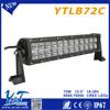 combination12v led lights montero sport Alunimum Housing Working Lighting led Light Bar ATV as accessories parts