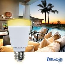 Bluetooth smart lighting bulbs best selling retail items in america