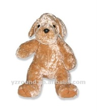 lovely stuff dog plush toy animal