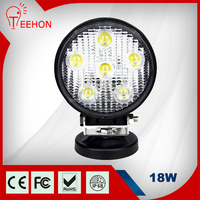 Led Light Bulb 18w Offroad Led work Light For Truck Tractor With Auto Part