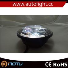 "angel daylight 7inch led headlight for jeep wrangler accessories led headlight 7"""